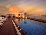 InterContinental Marine Drive, 5*