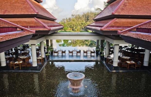 фото Banyan Tree SPA Sanctuary изображение №2