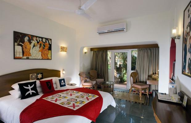 фотографии отеля Lemon Tree Amarante Beach Resort, Goa изображение №19