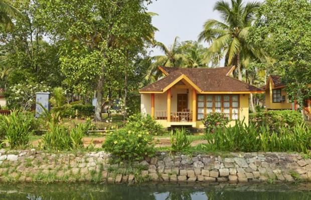 фото Club Mahindra Kumarakom (ex. Golden Waters) изображение №6