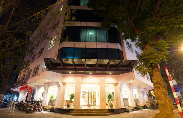фото Super Hotel Hanoi Old Quarter (ex. Chains First Eden Hotel) изображение №6