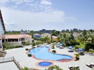 Radisson Blu Resort Goa Cavelossim Beach, 5*