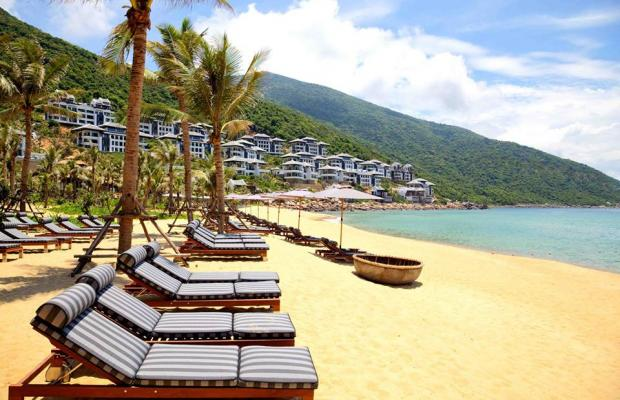 фотографии отеля InterContinental Danang Sun Peninsula Resort изображение №27