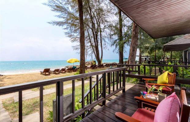 фото отеля Khaolak Wanaburee Resort изображение №41