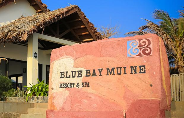 фотографии Blue Bay Mui Ne Resort & Spa изображение №20