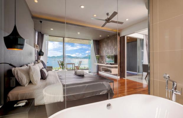 фотографии отеля X10 Seaview Suites at Panwa Beach изображение №39