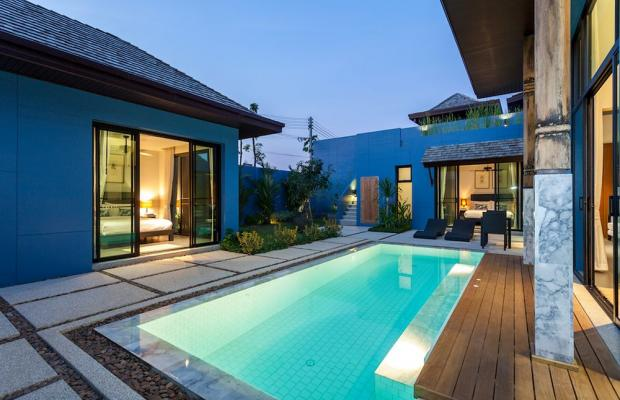 фото отеля Wings Phuket Villa by Two Villas Holiday изображение №1