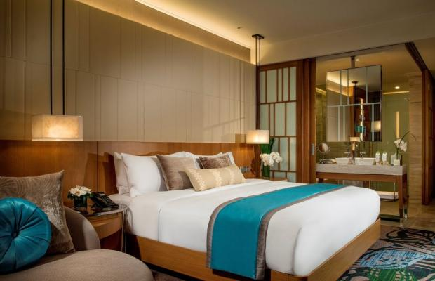 фотографии InterContinental City Hotel, Nha Trang изображение №20