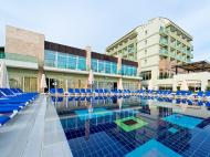 Sealife Buket Beach (ex. Aska Buket Resort & Spa; Aska Club N Resort & Spa), 5*