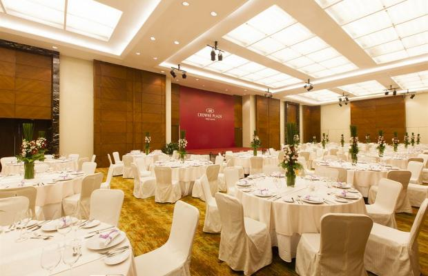 фото отеля Crowne Plaza West Hanoi изображение №29