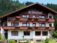 Guesthouse St. Christoph, 4*