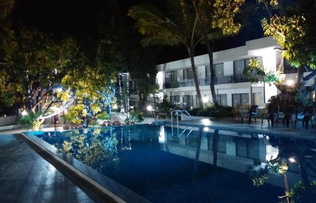 фотографии отеля Le Pearl Goa Resort & Spa (ex. The Ocean Pearl Escape) изображение №7