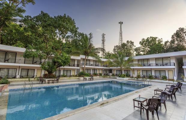 фото отеля Le Pearl Goa Resort & Spa (ex. The Ocean Pearl Escape) изображение №1