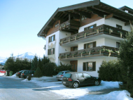 Leogang and Kaprun (Pension Baranek) (ех. Marco Polo Club Happy), 3*