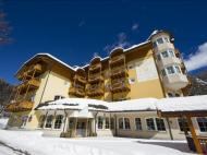 Hotel Chalet all'Imperatore, 4*