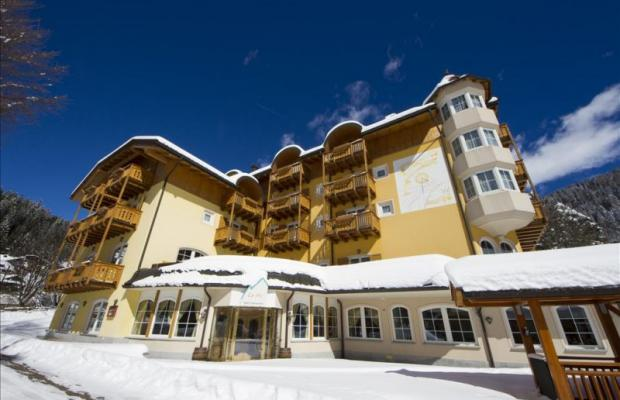 фото отеля Hotel Chalet all'Imperatore изображение №1