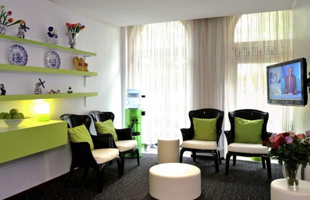фото Ibis Styles Amsterdam City (ex. All Seasons Amsterdam City) изображение №30