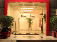 Red Fox Hotel, Delhi Airport, 3*