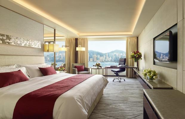 фотографии InterContinental Grand Stanford Hong Kong изображение №16