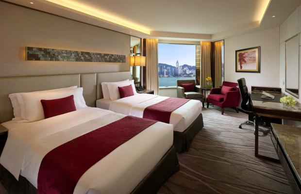 фотографии отеля InterContinental Grand Stanford Hong Kong изображение №23