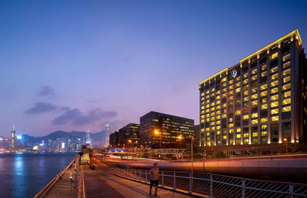 фото InterContinental Grand Stanford Hong Kong изображение №46