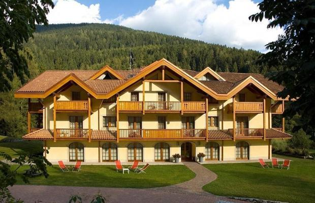 фотографии Holidays Dolomiti Apartment Resort (ex. Casa Vacanze Sporting Residence) изображение №16