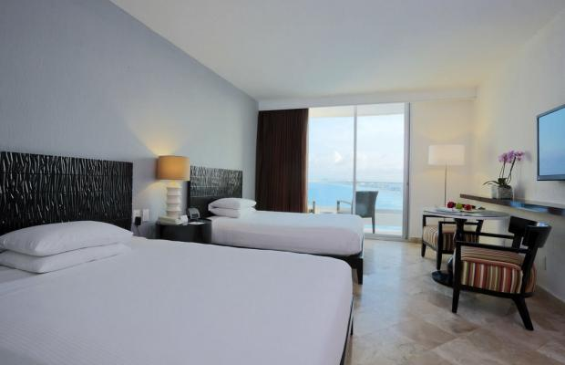 фотографии Krystal Grand Punta Cancun (ex. Hyatt Regency Cancun) изображение №40