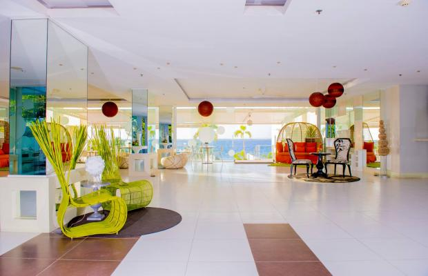 фотографии Be Resort Mactan (ex. Microtel Inn & Suites Mactan) изображение №24