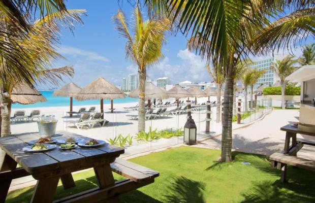 фотографии Krystal Grand Punta Cancun (ex. Hyatt Regency Cancun) изображение №4