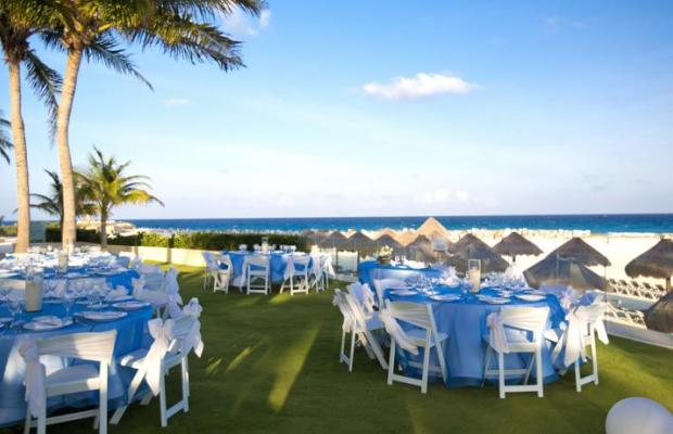 фото Krystal Grand Punta Cancun (ex. Hyatt Regency Cancun) изображение №10