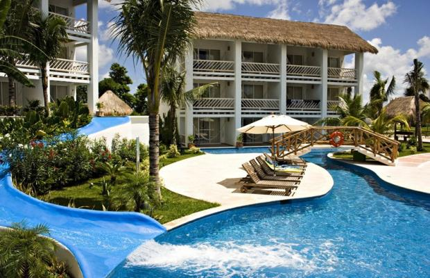 фотографии Secrets Aura Cozumel (ex. Aura Cozumel Grand Resort) изображение №68