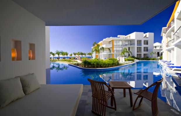 фото Secrets Aura Cozumel (ex. Aura Cozumel Grand Resort) изображение №74