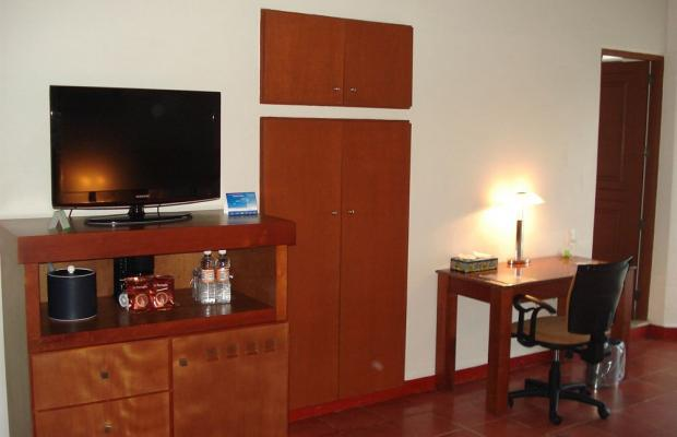 фотографии Holiday Inn Veracruz Centro Historico (ex. Holiday Inn Veracruz Downtown) изображение №28
