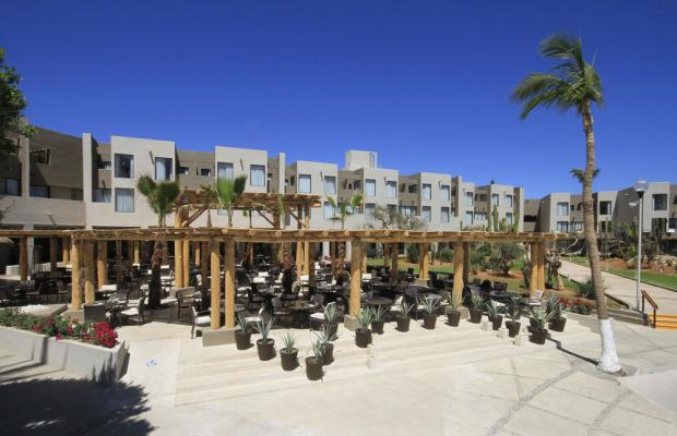фотографии отеля Holiday Inn Resort Los Cabos (ex. Presidente) изображение №19