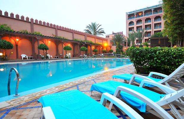 фото отеля Diwane Hotel & Spa Marrakech изображение №9