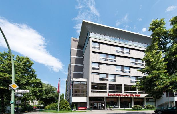 фотографии отеля Leonardo Hotel Berlin City West (ex. Best Western Queens Hotel Berlin City West) изображение №11