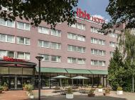 Ibis Berlin Airport Tegel, 2*