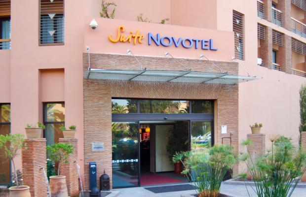 фотографии Suite Novotel Marrakech (ex.Suite hotel) изображение №12