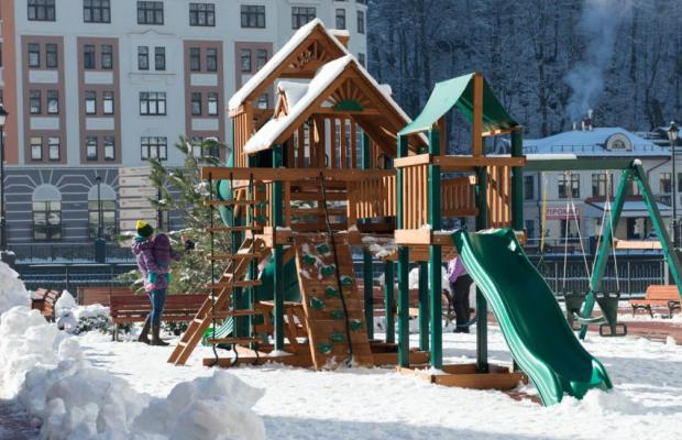 фотографии Valset Apartments by HELIOPARK Rosa Khutor изображение №4