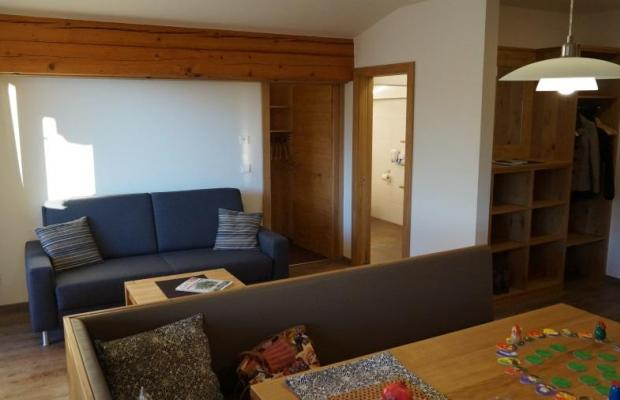 фотографии отеля Alpen Hit Appartements Saalbach (ex. Rapoltgut) изображение №15