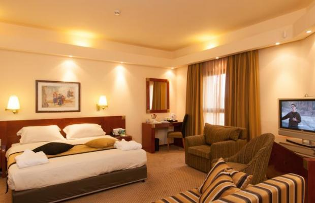 фотографии Olive Tree Hotel Royal Plaza Jerusalem изображение №24