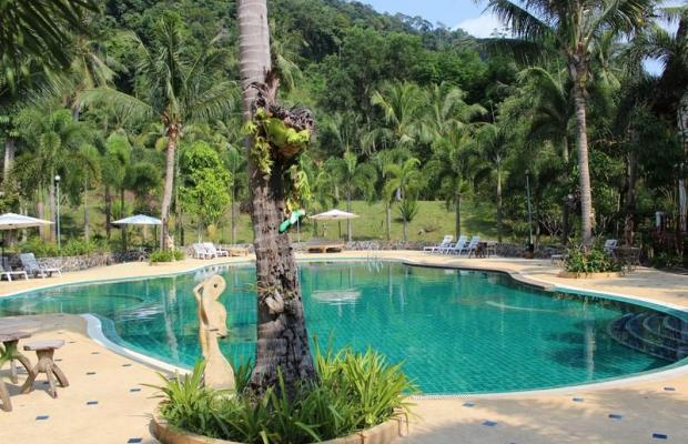 фотографии Koh Chang Thai Garden Hill Resort изображение №16