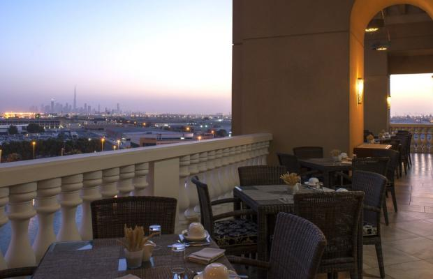 фото Sheraton Dubai Mall of the Emirates (ex. Pullman Dubai Mall of the Emirates) изображение №30