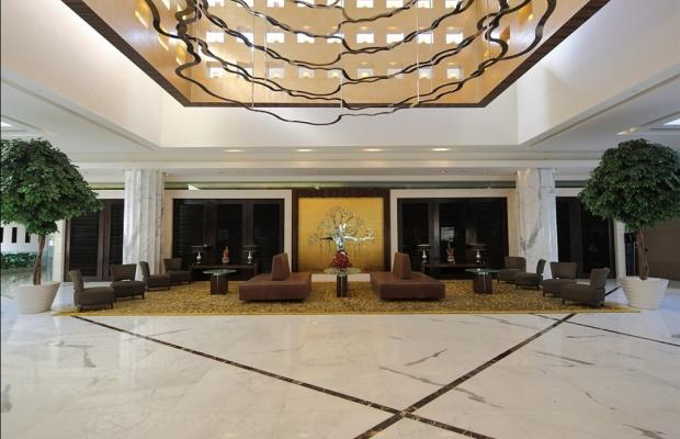 фото отеля The Grand New Delhi (ex. Grand Hyatt)  изображение №13