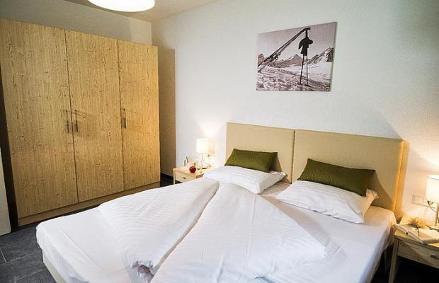 фотографии AlpenParks Residence Areitbahn in Zell am See изображение №16