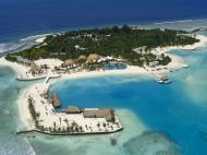 Holiday Inn Resort Kandooma (ex.Kandooma Maldives), 4*