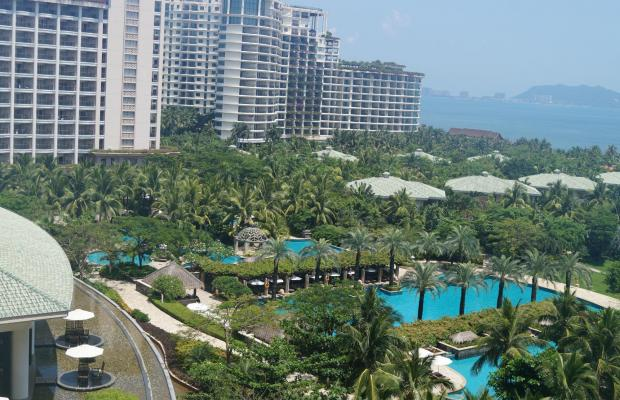 фотографии отеля Howard Johnson Resort Sanya Bay изображение №7