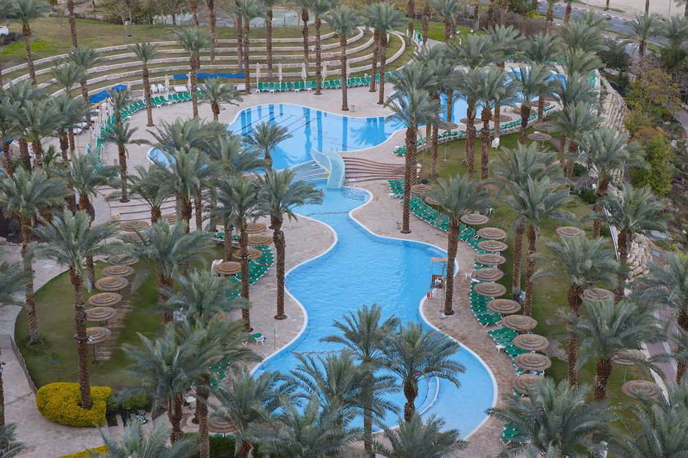 David Dead Sea Resort & Spa (ex. Le Meridien Dead Sea) , 5*, Мертвое море ein gedi resort 4 мертвое море