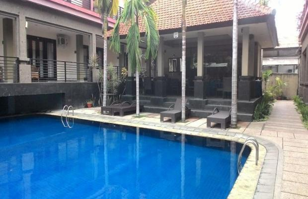 фотографии Taman Tirta Ayu Pool and Mansion изображение №28
