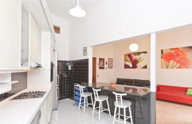фото MAMELI TRASTEVERE APARTMENT изображение №14
